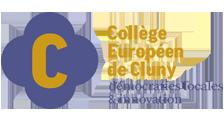 Collège Européen de Cluny Logo